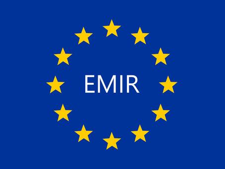 Einde aan de EMIR poppenkast
