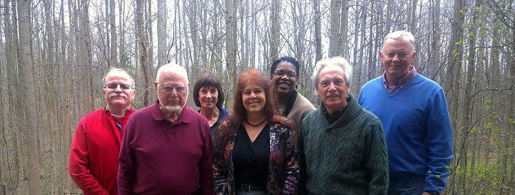 SladeChild Trustees Photo