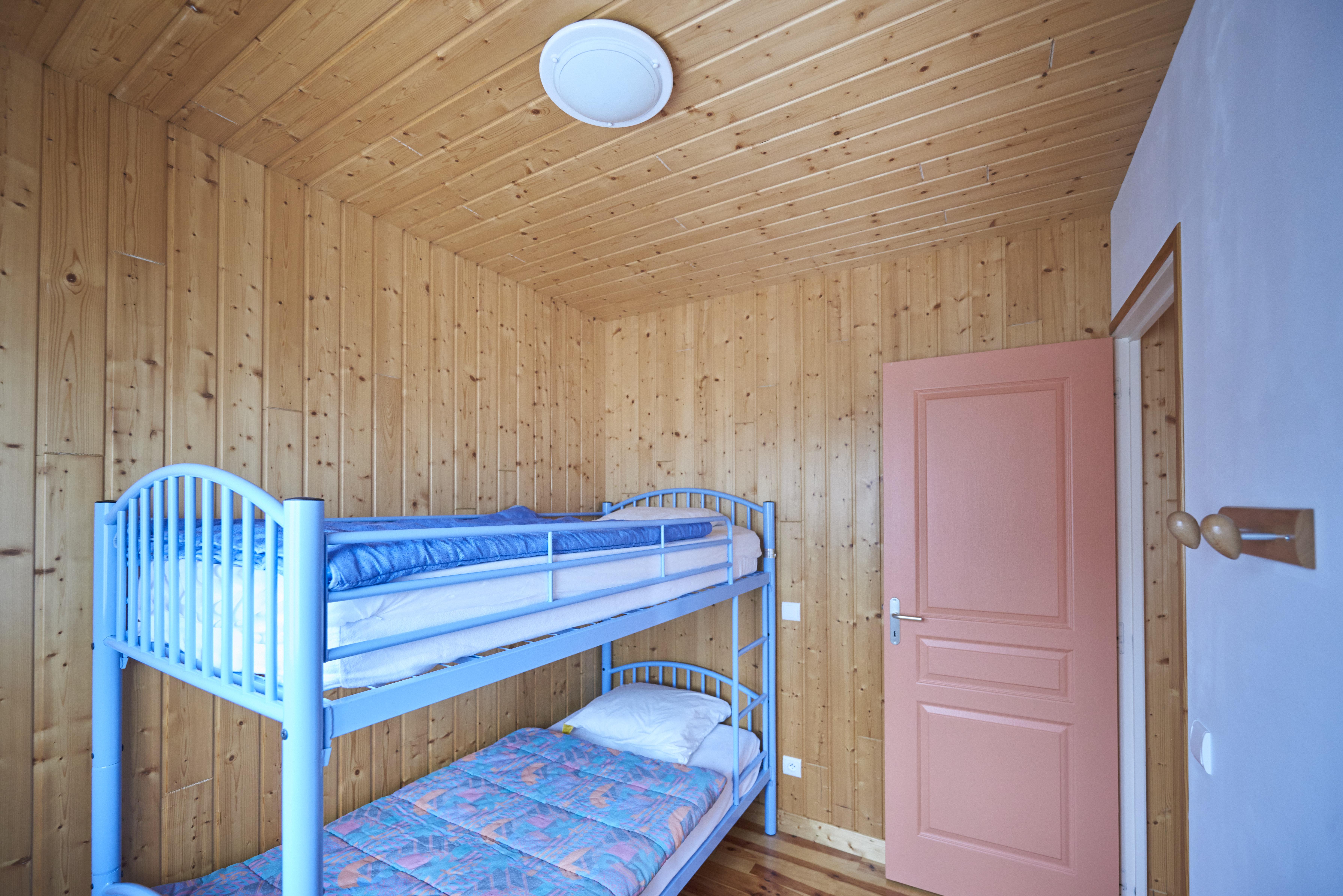Chalet Hêtre - Chambre 2