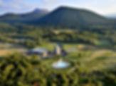 Chalets en Auvergne