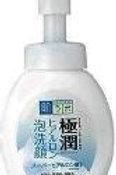 肌研極潤透明質酸潔面泡沫 160ml