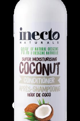 INECTO(英國) COCONUT CONDITIONER 椰子洗護髮素  500ml