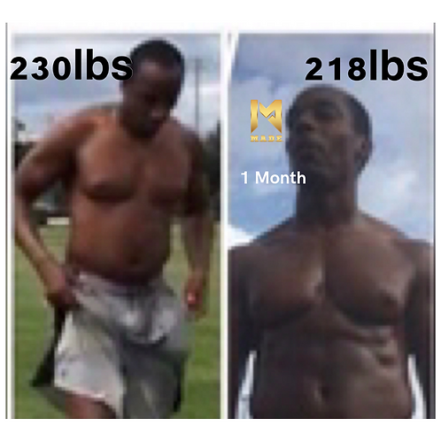 Cardio (15 Days)