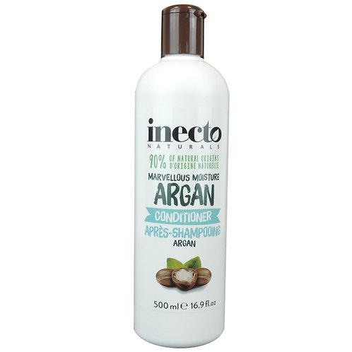 INECTO(英國) ARGAN   CONDITIONER 堅果油護髮素 500ml