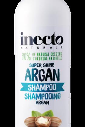 INECTO(英國) ARGAN SHAMPOO 堅果油洗髮露 500ml