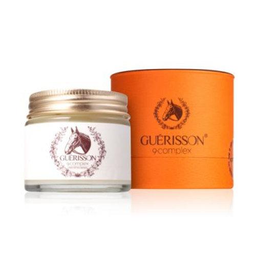 Guerisson  馬油面霜  9 Complex Cream