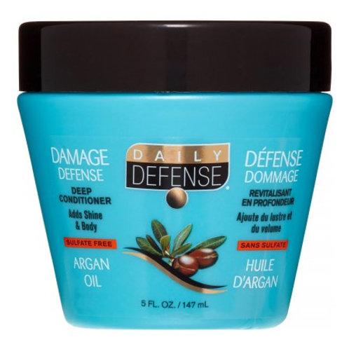 DAILY DEFENSE (加拿大) 3MIN CONDTIONING TREATMENT 3分鐘護髮膜  295ml