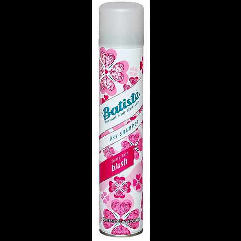 BATISTE  XL DRY  SHAMPOO  頭髮乾洗噴霧劑 400ml