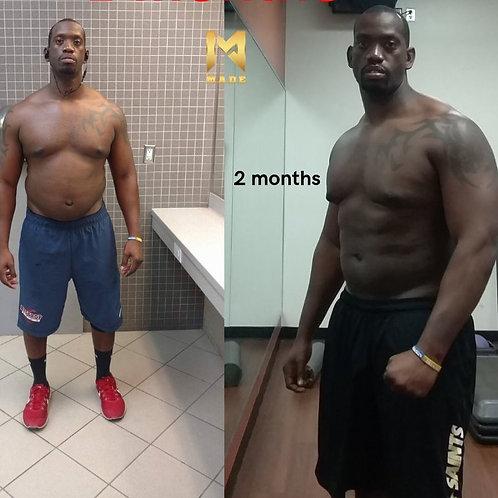 Strength (15 Days)