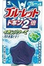 小林製藥廁所用藍泡泡 120g (薄荷)