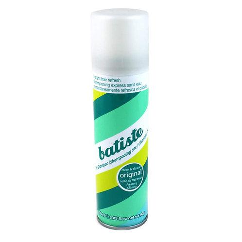 DRY SHAMPOO  頭髮乾洗噴霧劑  150ml