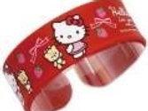 凱蒂貓驅蚊手帶