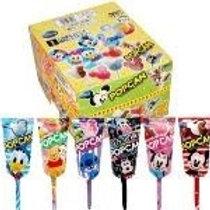 POPCAN  固力果迪士尼棒棒糖30支