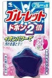 小林製藥廁所用藍泡泡 120g (薰衣草)