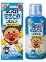 池田麵包超人兒童化痰止咳糖漿 120ml