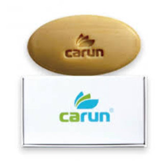 卡倫 carun 保濕肥皂