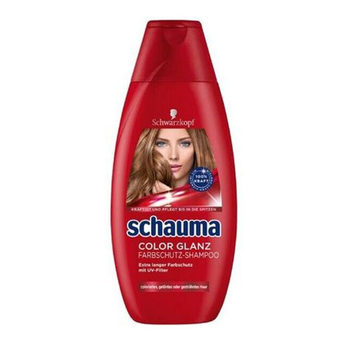 SCHWARZKOPF 施華蔻(德國) shampoo