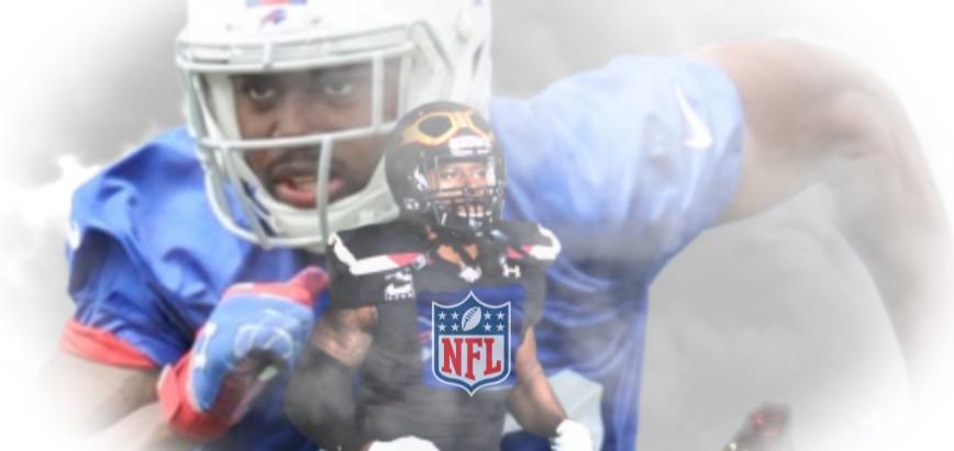 Inside My NFL Free Agency.