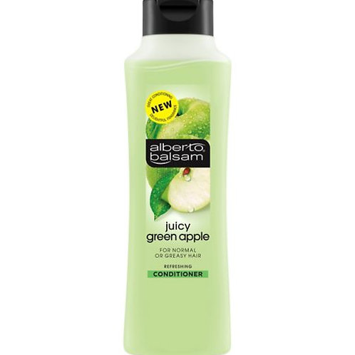 GREEN APPLE青蘋果 適合油性髮質 CONDITIONER 護髮素 350ml