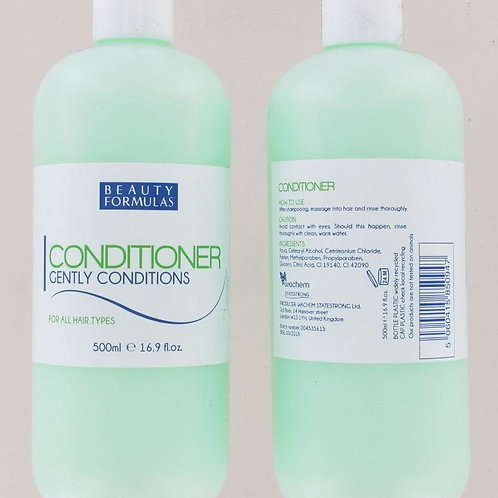 KINGSLEY HOUSE GENTLY CLEANS CONDITIONER 溫和潔淨護髮素(6) 500ml