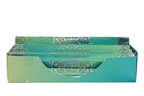 Incense Sticks Pack 20