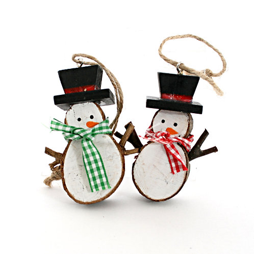 Christmas Snowman Dec