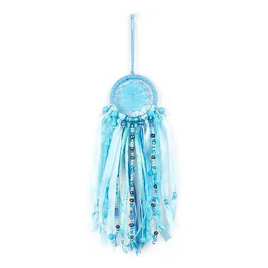 Turquoise Small Dreamcatcher