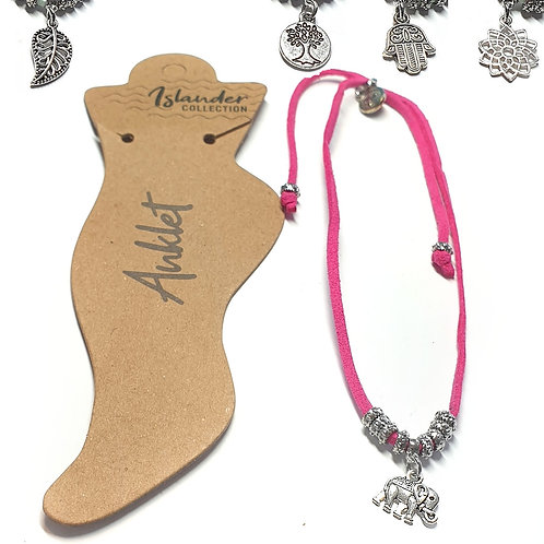 Charms Anklet