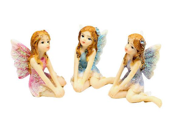 Mini Resin Fairy
