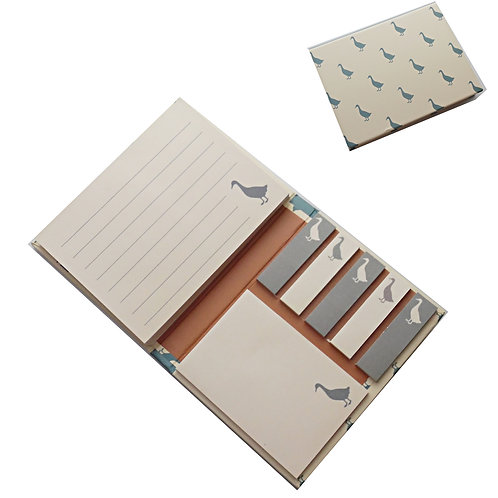 Fauna Sticky Note Pad