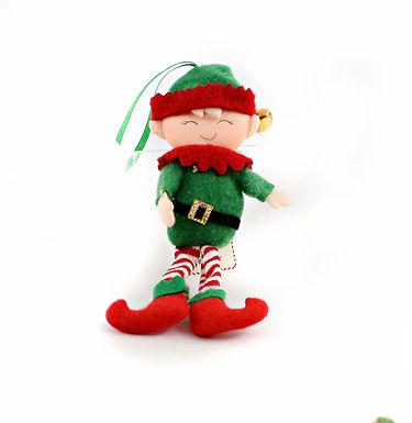 Christmas Elf Dec
