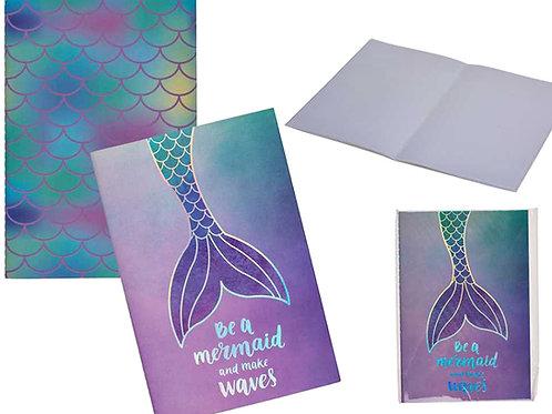 Mermaid Notebook