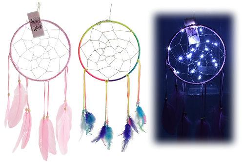 Light Up Dreamcatcher