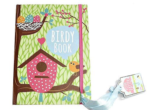 Birdy Jounal