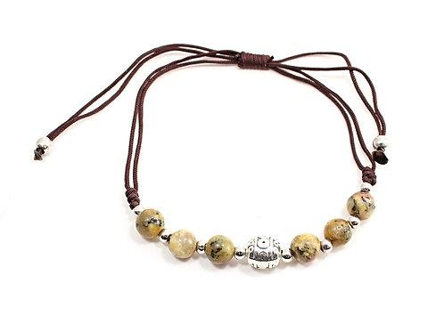 Friendship Beaded Bracelet