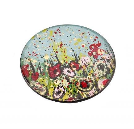 Flower Meadow Coaster