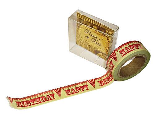 Circus Sticky Tape