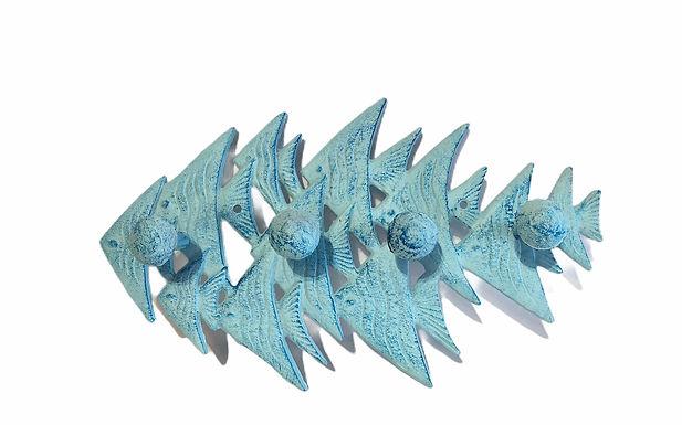 Blue Fish Shoal Hooks