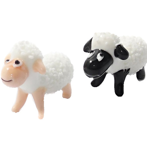 Glass Sheep