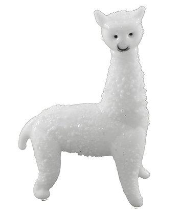 Glass Llama