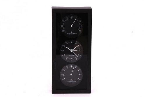 3 Dial Clock