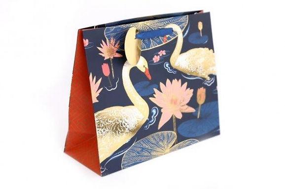 Swan Gift Bag