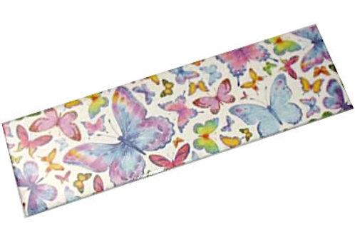 Long PVC Butterfly Magnet