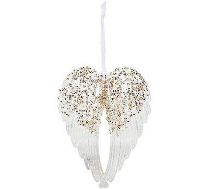 Angel Wings Dec