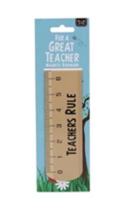 Teachers Ruler