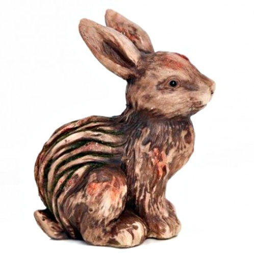 Ceramic Rabbit