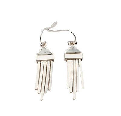 Bars Earrings