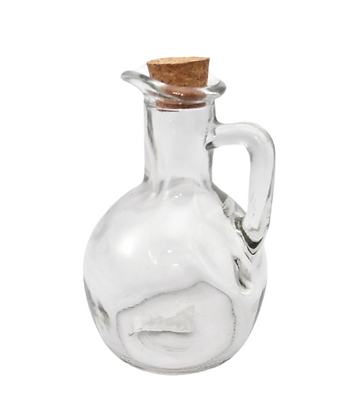 Oil or Vinegar Bottle