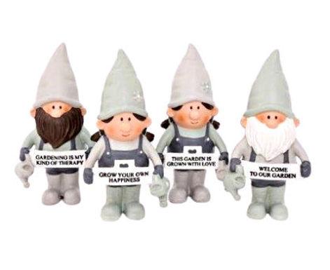 Resin Pastel Gnome