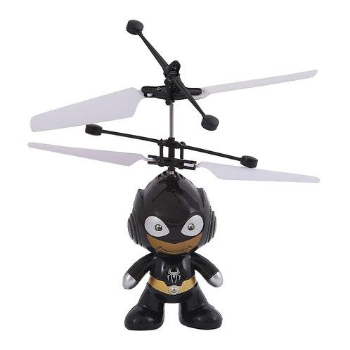 Flying Super Hero